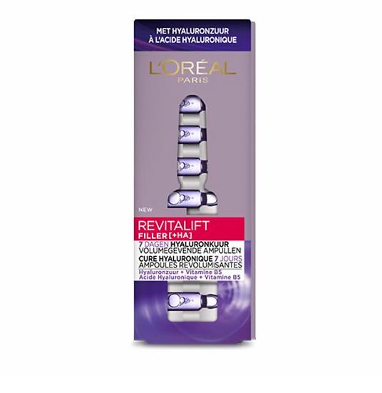 L'Oreal RL Filler Ampoules