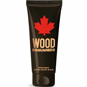 Dsquared Wood Pour Aftershave Balm