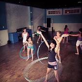2014 Zumba for kids camp! #zumbaforkids.