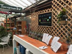 Terrarium Bar available for DIYs