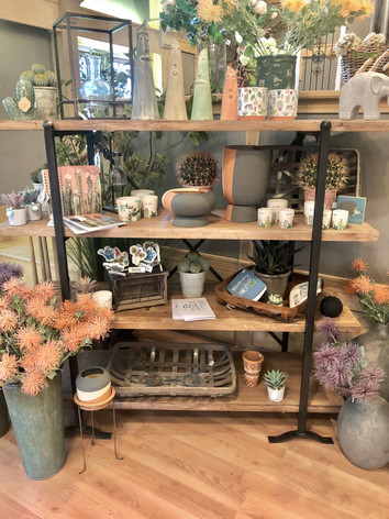 Pots, Home Decor  and other items