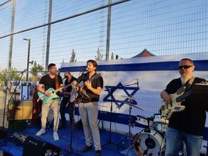 Israel at 70 show