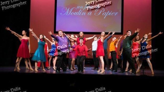 Paper Mill Playhouse Summer Conservatory: Everything Old is New Again!