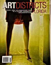 Art District Magazine