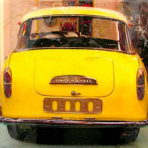 Gogo Mobil