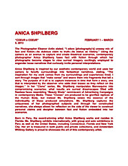 Review by Eleanor Antin
