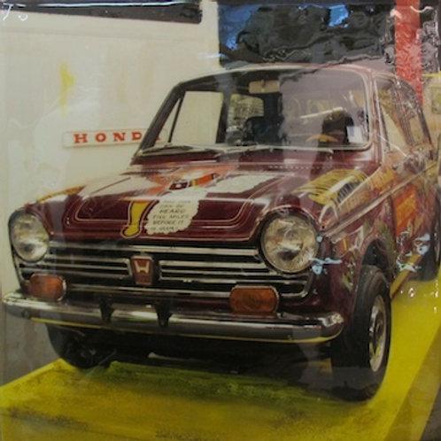The Honda