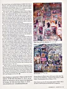 Art District Review