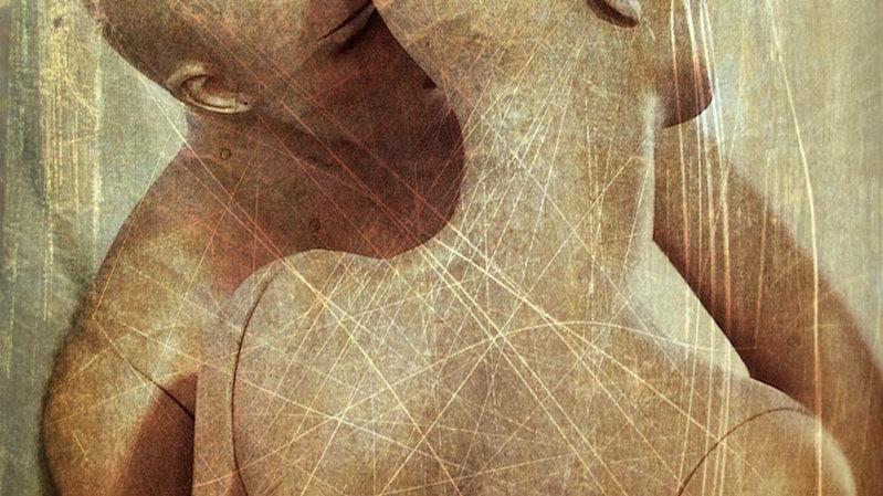 Embodiment of Secrecy  36 x 24