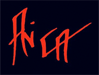 Anica Art LLC Logo