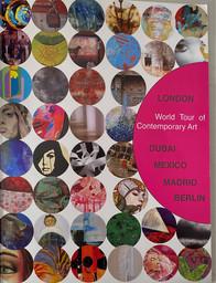 International Art Fair by Nina Torres