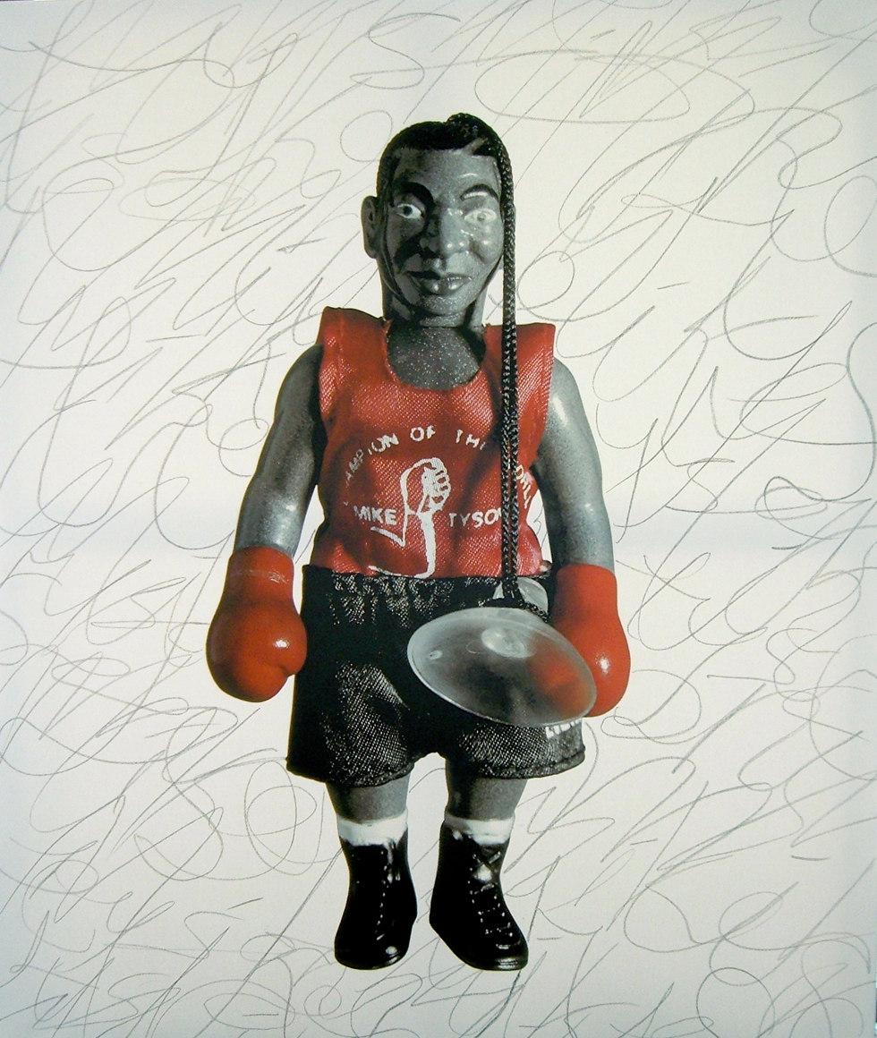 Mike Tyson -The White Sucker