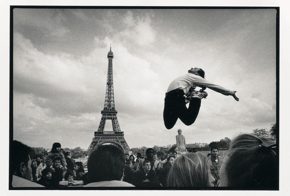 Paris Jump