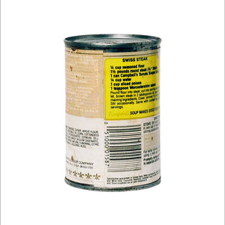 30yrs The Death of Art Inside A Can