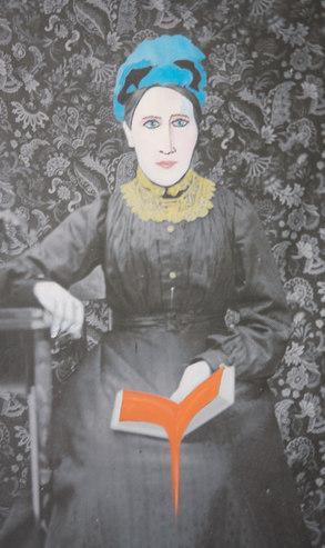 Matisse's Mother