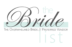 Overwhelmed Bride The Bride List - Prefe