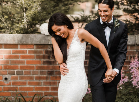 10 Steps To A Fabulous Wedding Celebration