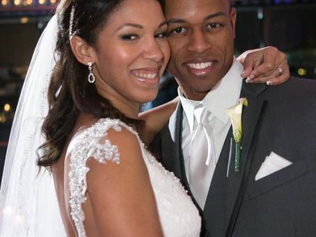 An Intimate Arlington, VA Wedding | LeMeridien