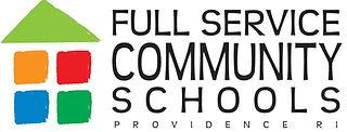 Full Service Community Schools logo.
