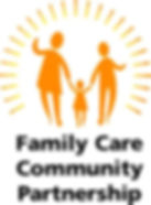 Family Care Community Partnership (FCCP) logo