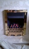Inset Gas Fire Installation
