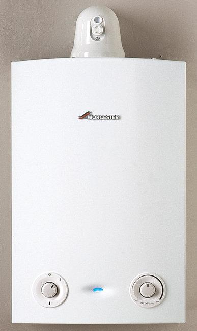 Regular or System, you supply Boiler.