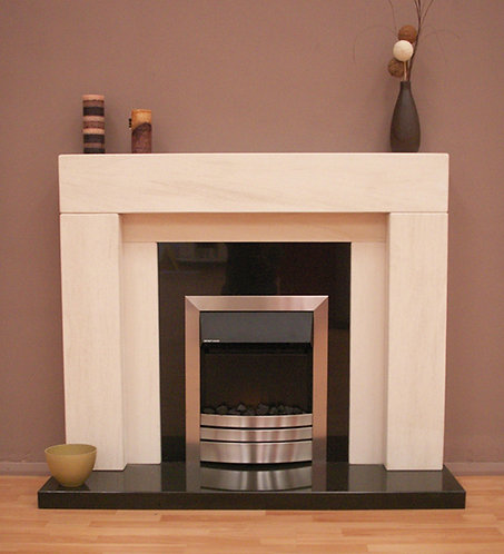 Gas Fire & Fireplace Installation
