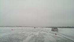 занятия на льду