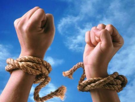 Sådan kan du lære at håndtere angst