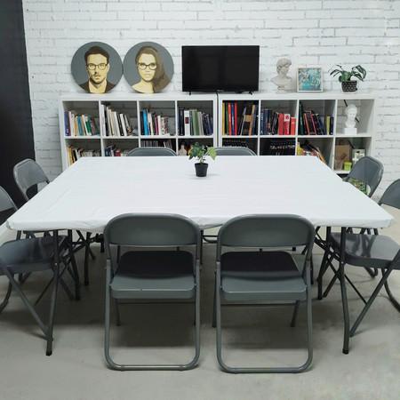 Sala teoría del arte