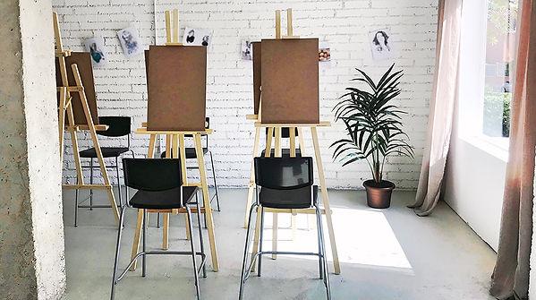 Clases dibujo y pintura. Rivas-Vaciamadrid.
