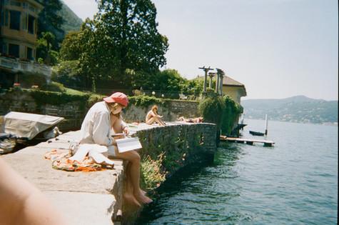 Lago di Como, Italy /2019