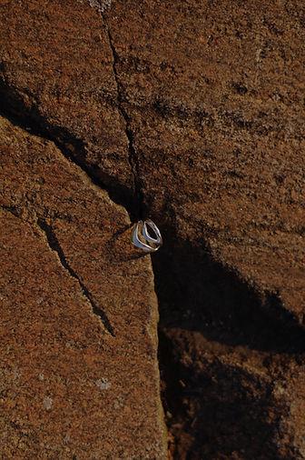 Marea Seize jewelry by Saara Vuola