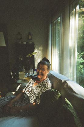 my grandmother /2020