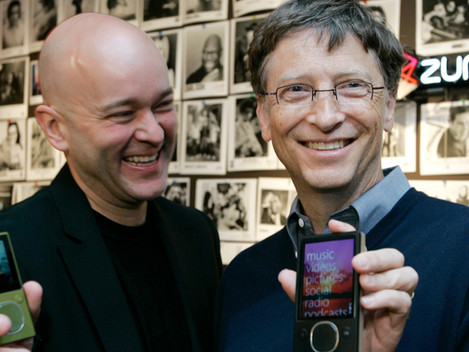 How $289m Was Lost Gambling On The 'iPod Market'
