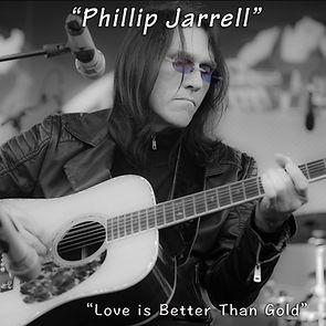 Phillip Jarrell
