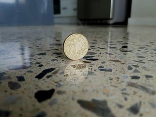 Concrete Floor Finishes