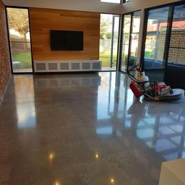 Concrete Flooring Adelaide