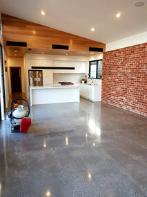 Concrete Floor Renovations