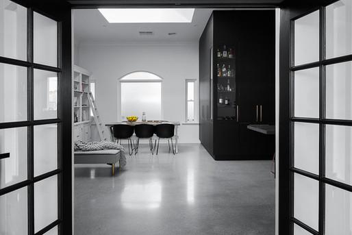 Custom Concrete Floors Adelaide