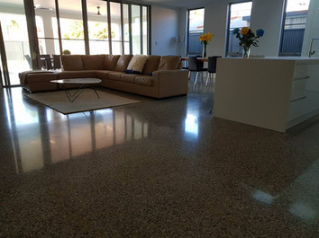 Polished House Slab