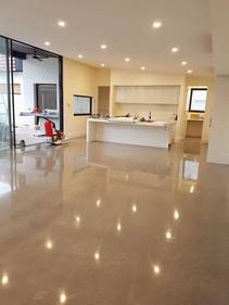 Home Polished Flooring