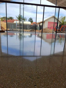 Custom Floor Options Adelaide