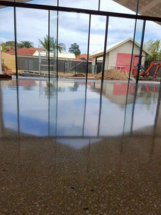 Custom Floor Options Adelaide