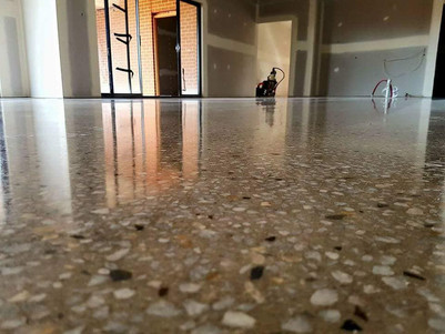 Aggregate Floor Options