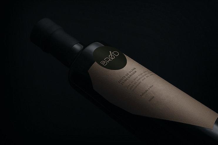 design embalagem rótulo azeite de oliva projeto especial design