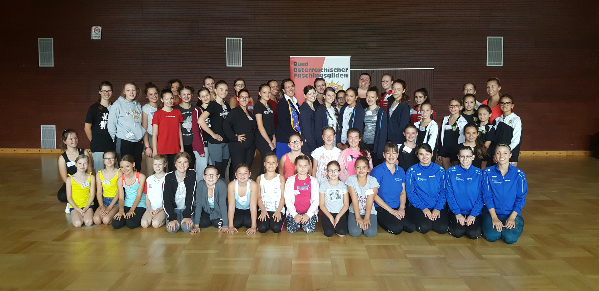 Tanztage 2018