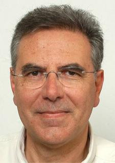 Prof. Michalis Pavlidis