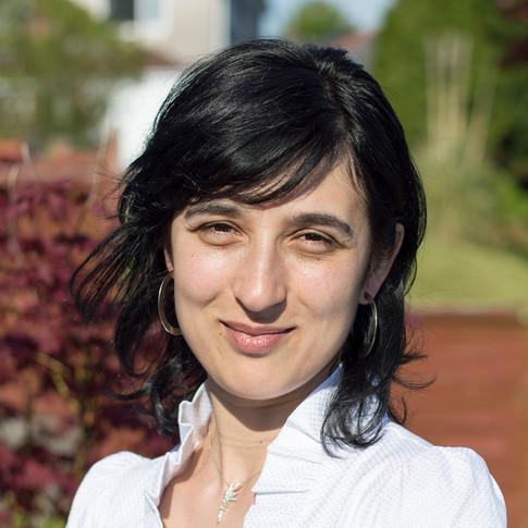Dr Sofia Teixeira