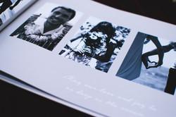 Izdelava foto knjig, darilo